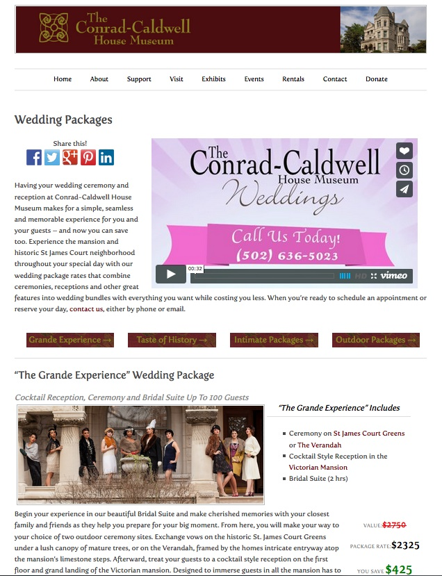 Conrad-Caldwell Web Development & Marketing