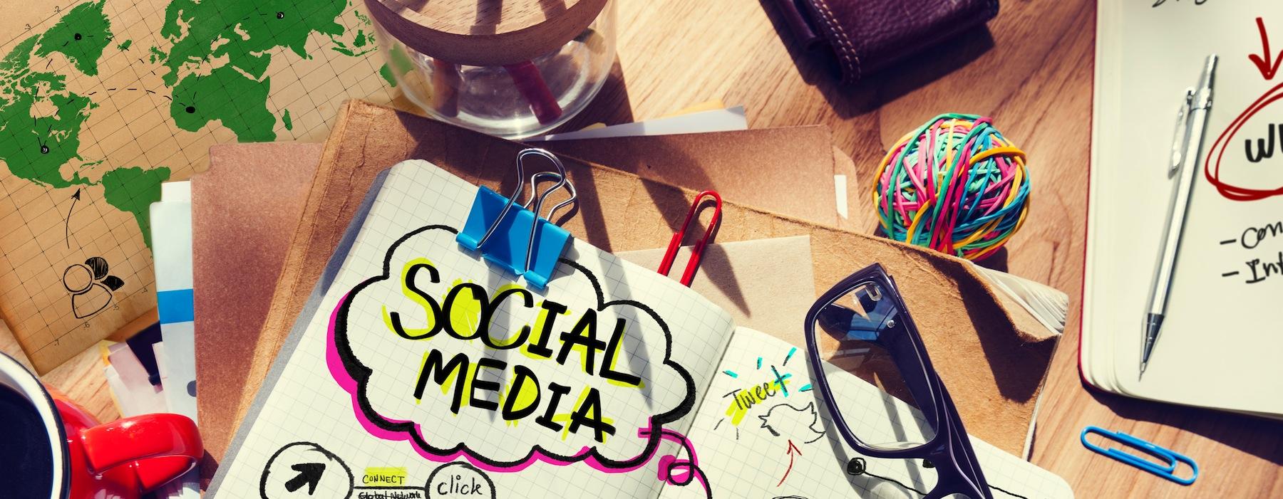 Social Media Marketing   Facebook Advertising   Twitter Ads